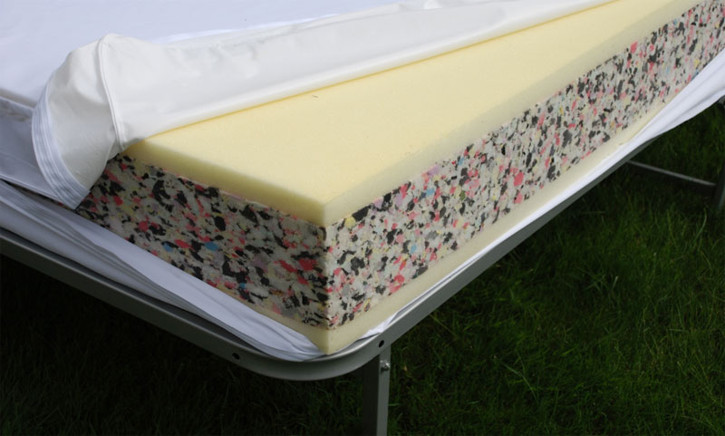 Mattresses Amp Bed Frames For Shelters Housing Bed Bug